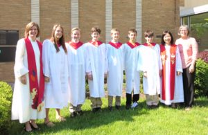 Confirmation Youth